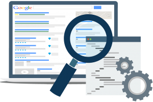 SEO for Google rankings